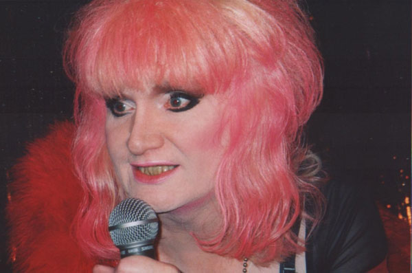 Dusty Springfield Tribute - 13th September 2003