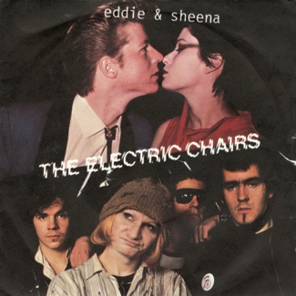 Eddie & Sheena front cover