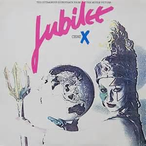 Jubilee album cover